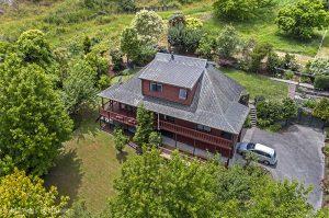Drone phototography Gisborne